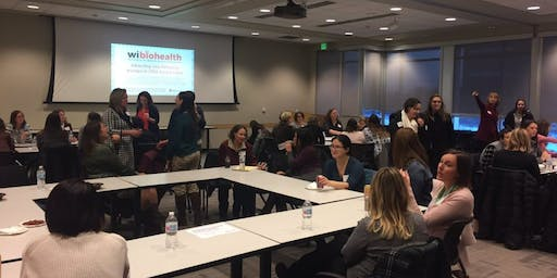 Women In Biohealth - Professional Development Event with Dr. Jo Handelsman