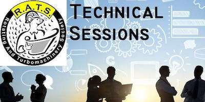 RATS Technical Sessions - Improving Asset Reliability Through Digital Technologies