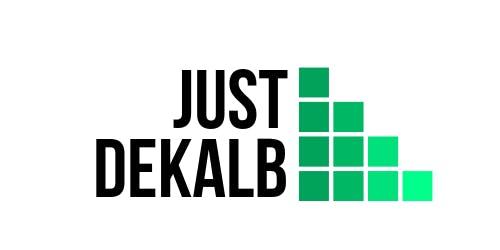 Just Dekalb: Faith Communities Organizing for Justice