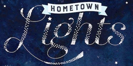 Hometown Lights tickets