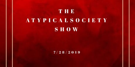 The Atypical Society Show Screening tickets