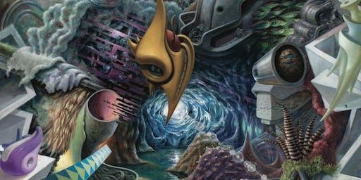 NoMe Edonna: CON:THEORY Solo Exhibition