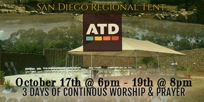 ATD at the Gardens, Vista CA