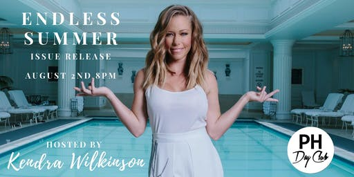 Endless Summer Bash with Kendra Wilkinson