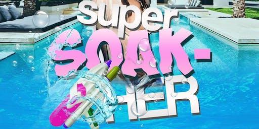 Super Soak-HER Pool Party