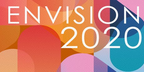 Miami Arts Marketing Project ENVISION 2020 tickets