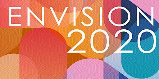 Miami Arts Marketing Project ENVISION 2020