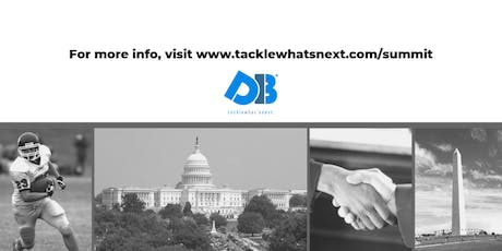 Tackle What's Next Summit: Washington, D.C. tickets