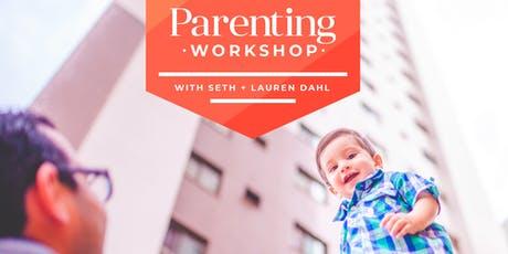 HRock Parenting Workshop tickets