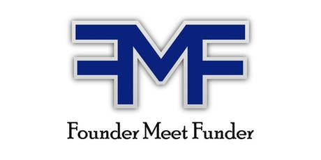Founder Meet Funder *StartupSpeedFunding* tickets