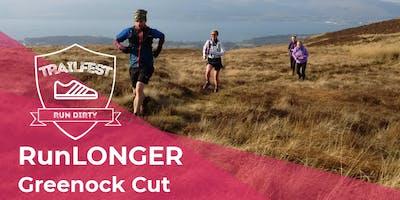 RunLONGER | Greenock Cut | Clyde Muirshiel Regional Park