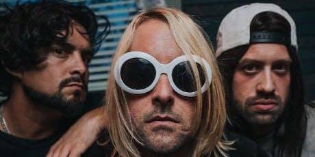 Nirvanna - A Tribute to Nirvana tickets