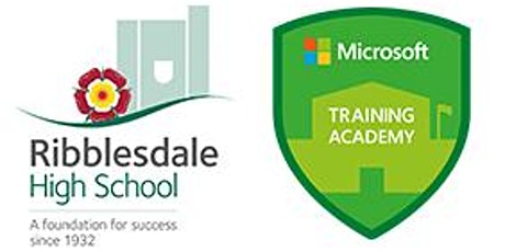 Ribblesdale High School Microsoft Training Academy Event 6 tickets