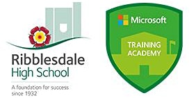 Ribblesdale High School Microsoft Training Academy Event 6