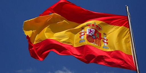 Spaans voor beginners - A1