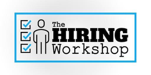 The Hiring Workshop - Findlay