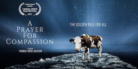 Film Screening: A Prayer for Compassion tickets