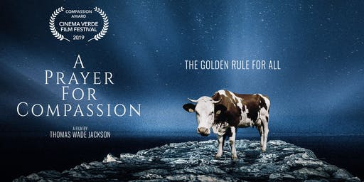 Film Screening: A Prayer for Compassion