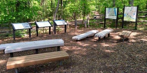 Fat Girls Hiking, DMV:  Ball's Bluff Regional Park