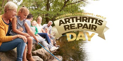 Arthritis Repair Day - Baltimore