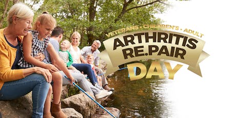 Arthritis Repair Day - Baltimore tickets