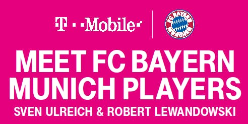 FC Bayern Munich Player Appearance