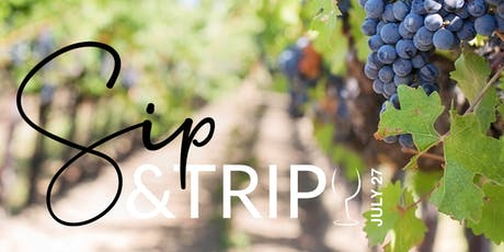 #AIB Presents: Sip & Trip (A Black Winery Experience) tickets