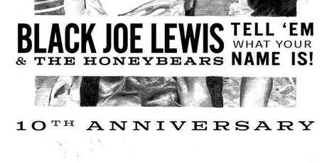 Black Joe Lewis and the Honeybears tickets