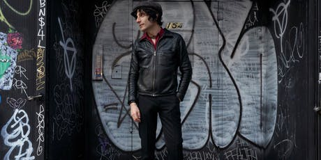 Jesse Malin w/ Special Guests @ White Rabbit Cabaret tickets