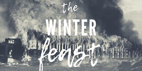 The Winter Feast by Kinfolk @ Donkey Wheel House tickets