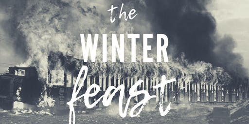 The Winter Feast by Kinfolk @ Donkey Wheel House