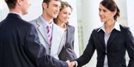 MT|SHRM Networking Event tickets
