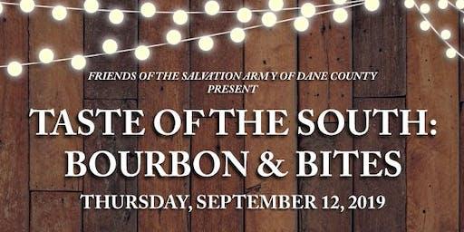Taste of the South: Bourbon & Bites