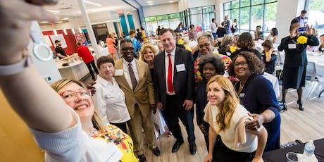 Power of Partnerships North Carolina tickets