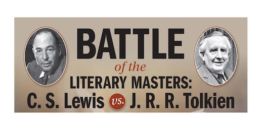 Battle of the Literary Masters: C. S. Lewis vs. J. R. R. Tolkien