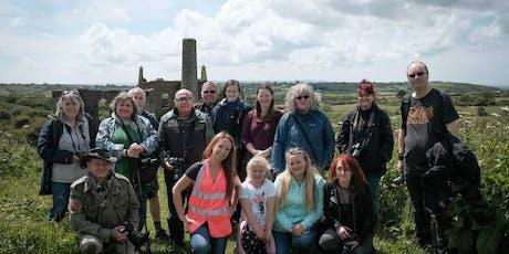 Mining Heritage Photography Walk tickets