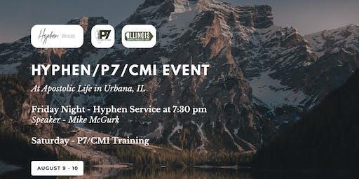 Illinois District P7/CMI Training Event