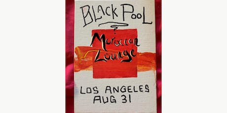 Black Pool (Early Show) tickets