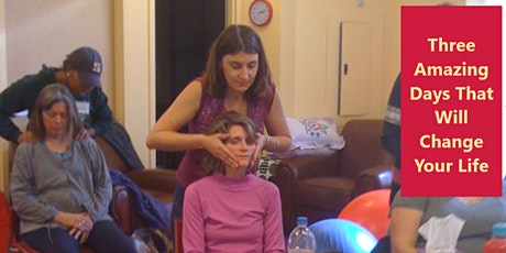 Birth Doula Training Workshop November 6,7,8, 2020 tickets
