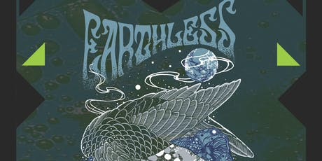 Earthless w/ Maggot Heart tickets