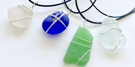Introduction to Wirewrapped Jewelry tickets