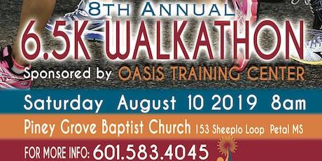 8th Annual Making Strides Walk-a-Thon 2019 tickets