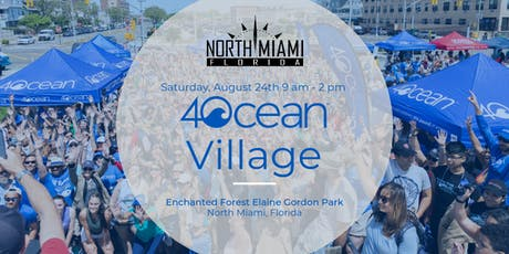 4ocean Village tickets