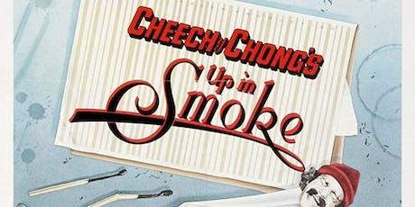 cinéSPEAK presents Cheech & Chong's UP IN SMOKE tickets
