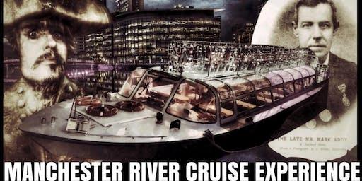 Flecky Bennett's Manchester River Cruises Experience 2019
