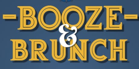 Booze & Brunch tickets