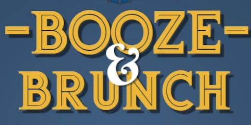 Booze & Brunch