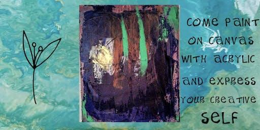 Express youR Creative Self