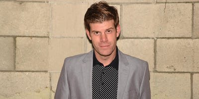 STEVE RANNAZZISI - Presented by Temblor Brewing & Hay-Z