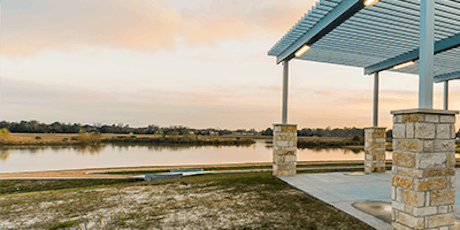 Environmental Educators' Exchange: Pearland's new Delores Fenwick Nature Center (and bats) tickets